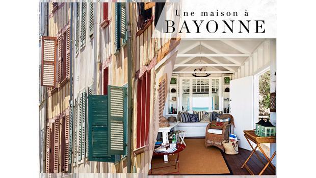 Une maison à Bayonne