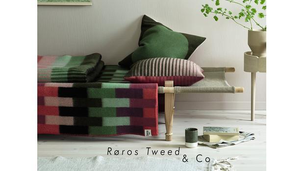Røros Tweed & Co