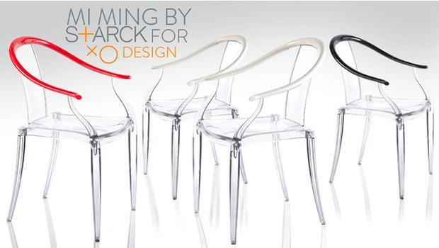 XO Design by Starck