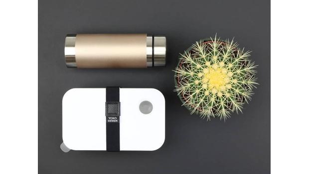 Préparez votre lunchbox maison