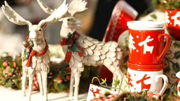 CHRISTMAS FAIRYTALE EU