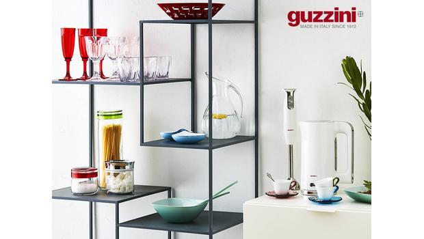Guzzini depuis 1912