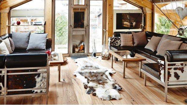 Cozy Chalet by Eric Kuster