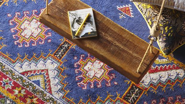 Adoptez votre kilim