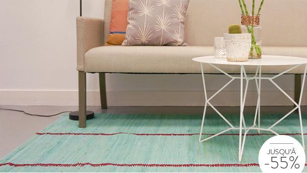 Mix & match carpets