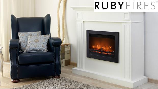 Rubyfires - INT