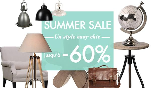 Super Summer Sale - Musthaves