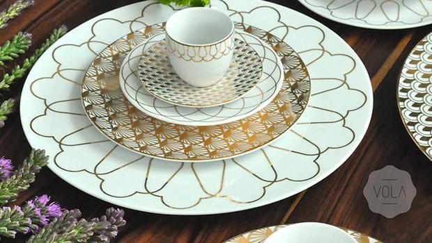 Exquisite Porcelain