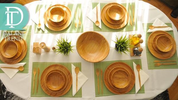 Bambum Kitchenware