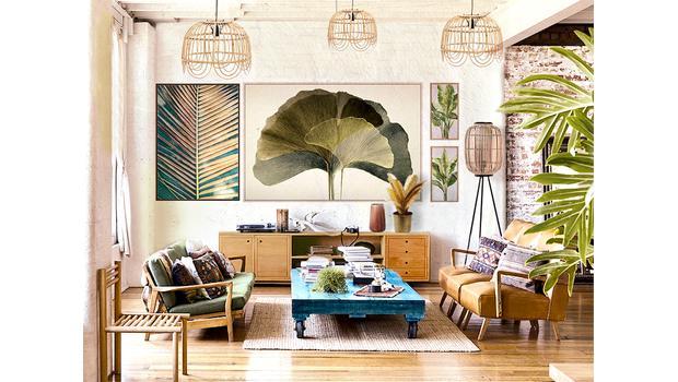 TREND: Ispirazioni New Bali