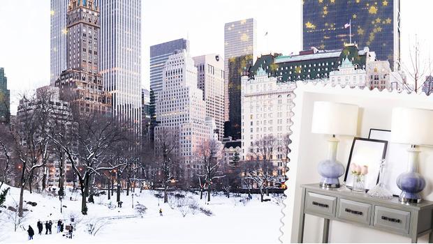 Capodanno a NY