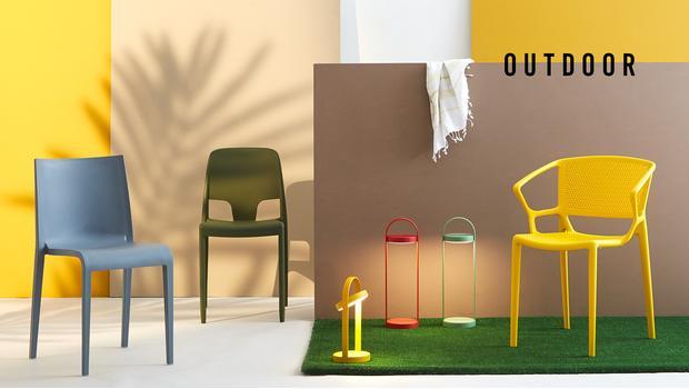 Design Issue - Outdoor