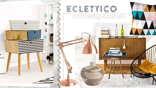 Eclectic Everyday