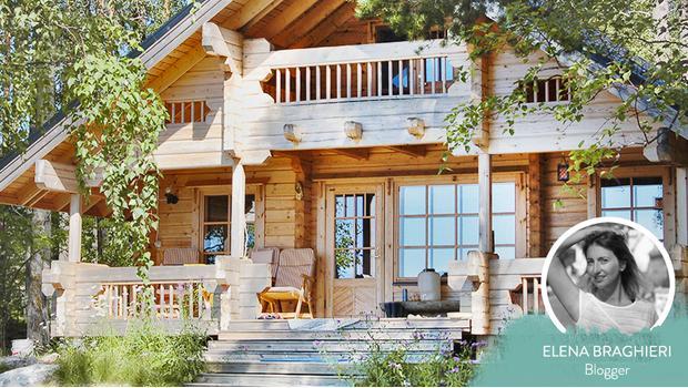 Estate in Montagna