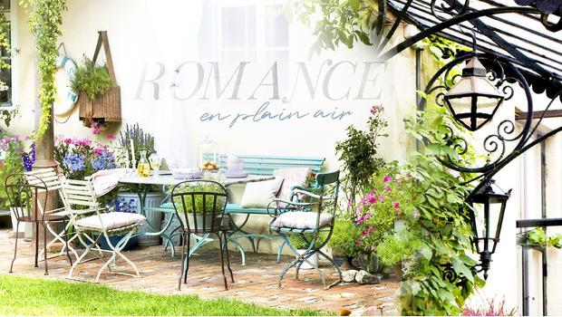 Jardin mon Amour