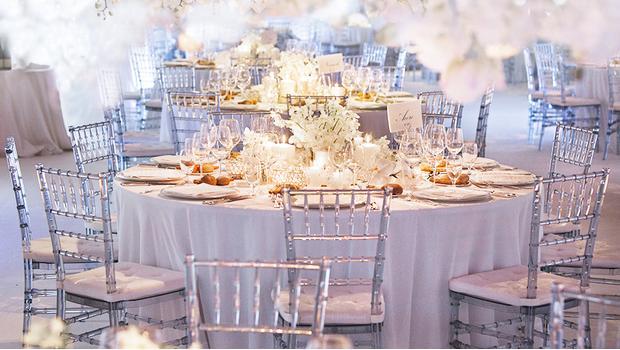 Sposa D Inverno Decori Per Un Matrimonio Coi Fiocchi Westwing