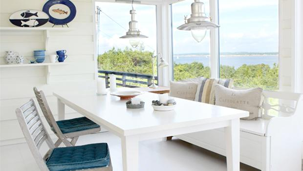 Casa coastal