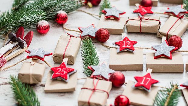 100 giorni a Natale
