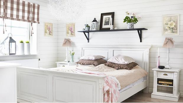 Camera da Cottage