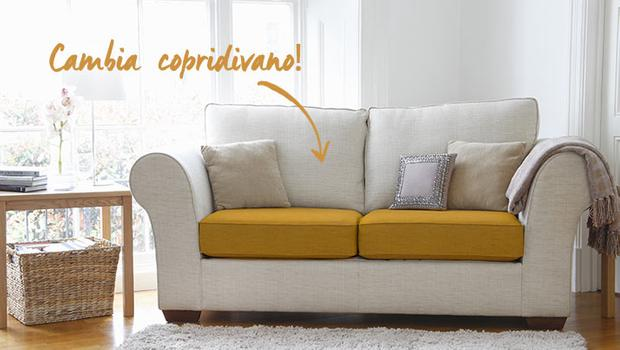 Discover your sofa