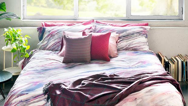 Diesel Living Home Linen