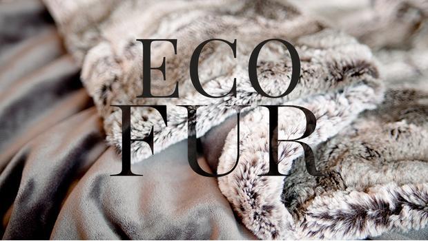 Plaid Effetto Pelliccia.Trend Pelo Cuscini Plaid E Pouf Westwing