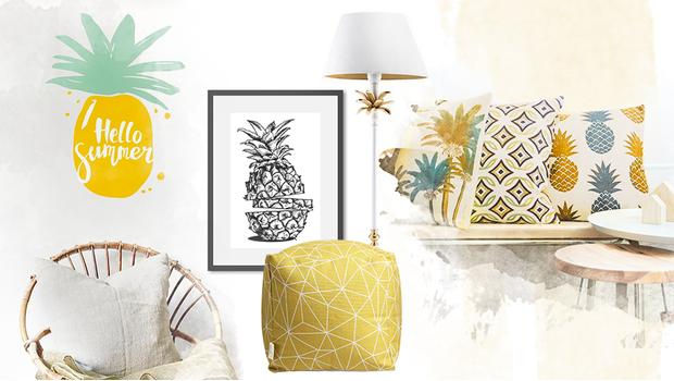 Ananas Trend