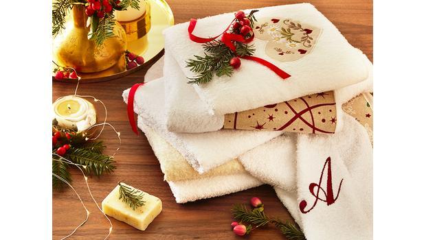 Spugne di Natale