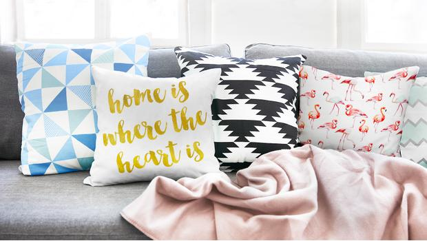 Di che cuscino sei?