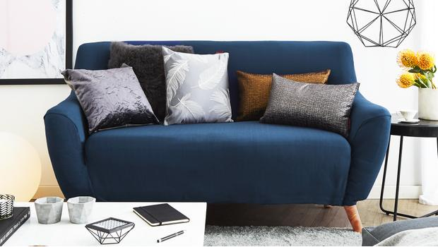 Dis(cover) your Sofa