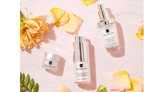 Able Skincare London