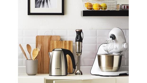 Bosch Piccoli elettrodomestici da cucina | Westwing
