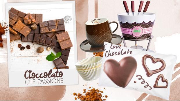 Fabbrica del cioccolato