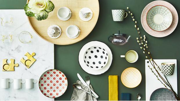 Design Kitchen Corner