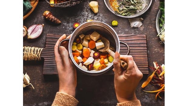 Cucina Ricette Fatte in Casa