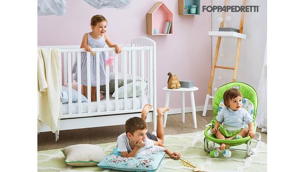 Foppapedretti Kids