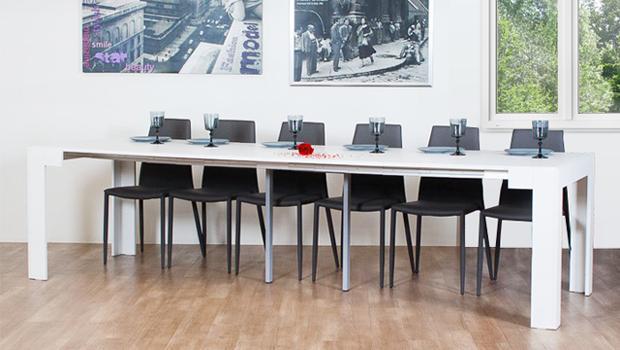 Tavolo Consolle Allungabile Arcobaleno.Groupdesign Consolle E Tavoli Westwing