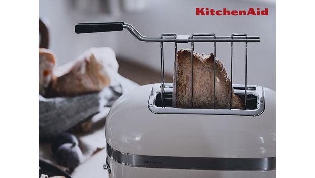 KitchenAid: Tostapane