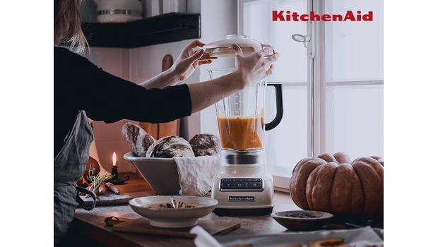 KitchenAid: Estrattori