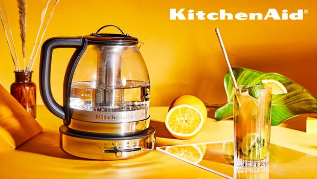 KitchenAid: elettrodomestici