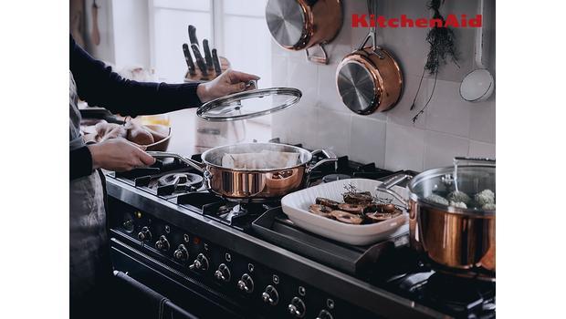 KitchenAid: Pentole