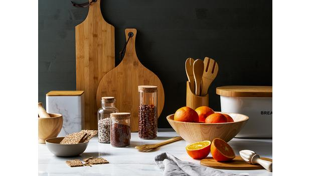 MUST HAVE: Legno in Cucina
