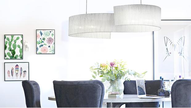 Il Meglio Delle Luci 300 Lampade Scelte Per Voi Westwing