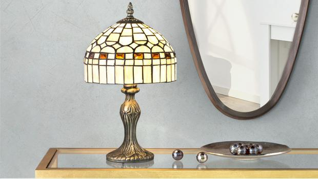 Tiffany lights lampade in stile liberty westwing