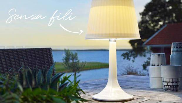 Lampade Solari Soluzioni In Outdoor A Partire Da 9 Westwing