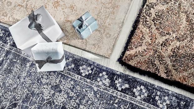 Vintage rugs tappeti e passatoie effetto delavè westwing