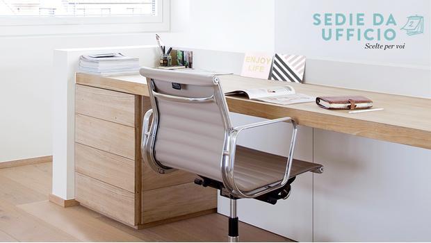 Mobili: Edizione Speciale Sedie da ufficio: ergonomiche ...