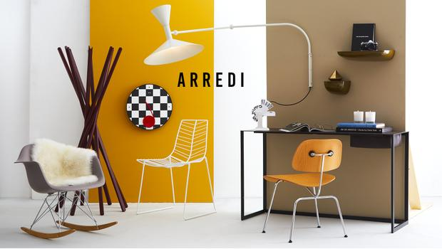 Design Issue - Arredi