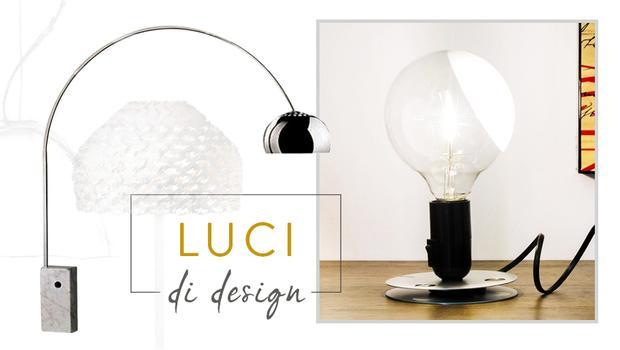 Flos Lampade Di Design Westwing