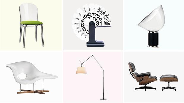 15 Icone di Design